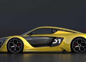 Renault Sport R.S. 01, la nueva estrella de las World Series