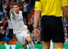 El derbi Real Madrid-Rayo Vallecano, declarado de alto riesgo
