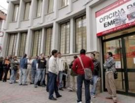 Madrid es la única comunidad que crea empleo