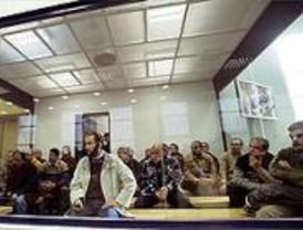 Zougam condena los atentados y afirma que considera España como su propio país