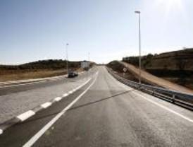 La carretera que descongestiona Campo Real