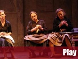 'La familia de Pascual Duarte', en el Fernán Gómez