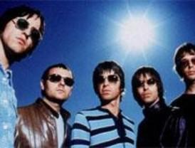 Agotadas las entradas para el concierto de Oasis en Madrid