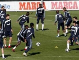 El Real Madrid comienza su pretemporada