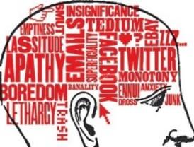 Una profunda reflexión sobre el papel que juega Internet en nuestras mentes
