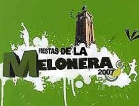 Las fiestas de La Melonera comienzan este jueves en Arganzuela