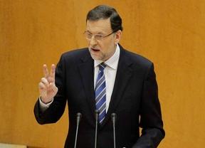 Rajoy anuncia una ley de servicios mínimos para conciliar el derecho a huelga y el respeto a los ciudadanos