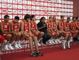 Los trenes de Renfe 'se preparan' para el Eurobasket