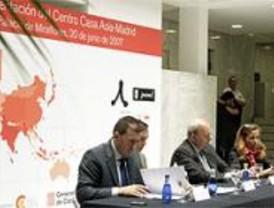 La Casa Asia estrena sede en el Palacio de Miraflores de Madrid