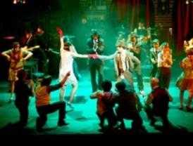 El musical Blancanieves Boulevard acaba su gira por toda España en Alcobendas