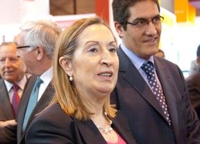 Primera reunión de la comisión de asesoramiento ferroviario tras el accidente de Santiago