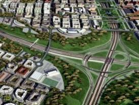 Los terrenos para Eurovegas ya son urbanizables