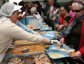 El PSOE pide que se anule una comida para mayores antes de las elecciones