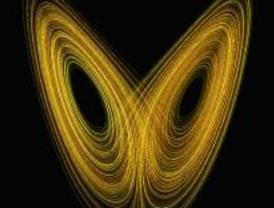 La enseñanza de la Dinámica No Lineal y el Caos, portada de una revista científica