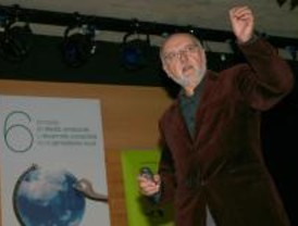Jiménez Beltrán: 'Madrid es un sumidero de energía'
