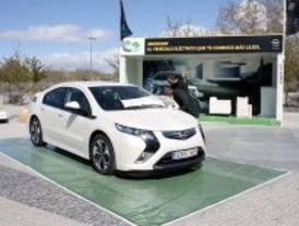 Madrid opta por la solución verde