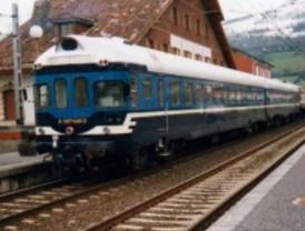 Un tren turístico para la Sierra Norte