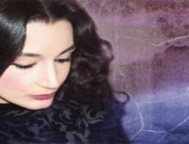 La cantante y pianista Aziza Mustafa Zadeh actuará este martes en el Reina Sofía