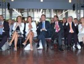 Madrid pasa el 'corte' olímpico para 2016