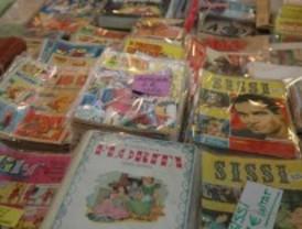 Retrospectiva del cómic español en Chinchón