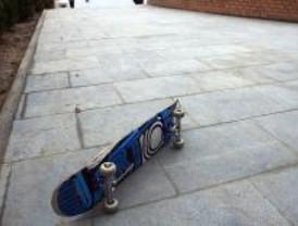 Más de 5.000 skaters patinarán en la nueva Skate Plaza de Tetuán