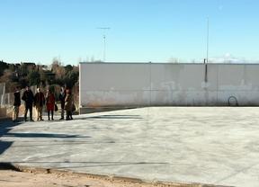 Las Rozas concluye las obras de acondicionamiento del colegio Los Olivos