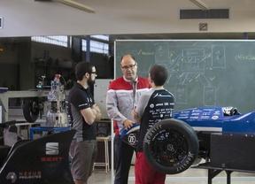 La Fórmula 1 universitaria recala en Montmeló