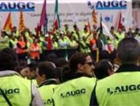 Unos 200 guardias civiles presentan una queja ante el Defensor del Pueblo