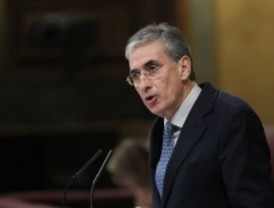 El Congreso autoriza la prórroga del estado de alarma por los controladores hasta el 15 de enero