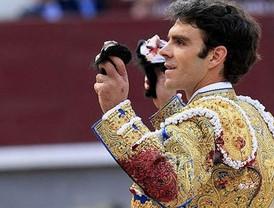 José Tomás hace leyenda en Las Ventas