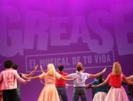Crítica teatral.- 'Grease': Sandy y Danny bailan en Madrid