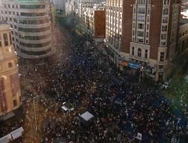Todo Madrid se echa a la calle para celebrar San Isidro