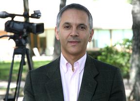 Miguel Ángel Barbero, director de la Fundación Síndrome de West