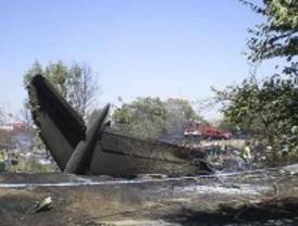Las víctimas del accidente de Spanair tachan de