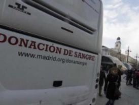 Arranca la campaña de verano de donación de sangre