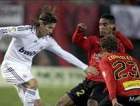 El Real Madrid quiere salvar el orgullo en la despedida de Cannavaro