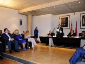 Se abre el año judicial en Madrid