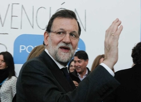 Los datos que maneja Rajoy dan al PP cinco puntos de ventaja sobre Podemos