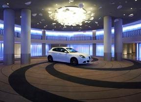 El Palace se expande y recupera 1.185 metros cuadrados para sus clientes