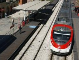 Una avería eléctrica produce retrasos en el Cercanías Madrid- Guadalajara