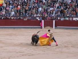 Las corridas de toros son Bien de Interés Cultural en Madrid desde este sábado