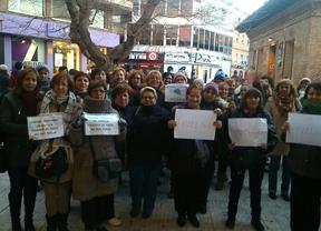 CCOO cifra en un 100% el seguimiento de la huelga de limpieza en Parla