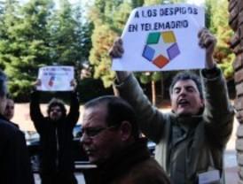Telemadrid presentará esta semana el recurso a la sentencia del TSJM sobre el ERE