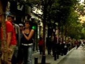 Fuencarral será peatonal en agosto
