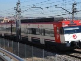Suspendida la circulación de trenes entre Villalba y Segovia por una avería