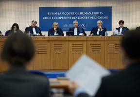 Estrasburgo condena a España por aplicar la 'doctrina Parot' con la etarra Inés del Río