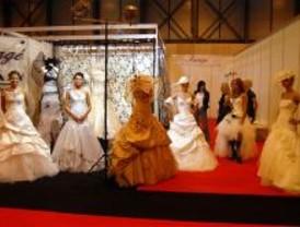 Las novias se visten de gala, en Ifema