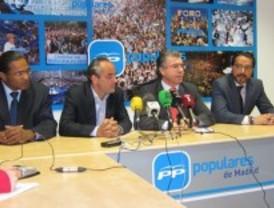 Cuatro municipios del PP se plantean compartir los servicios de la Policía Local para optimizar recursos