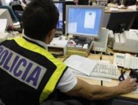 Cinco arrestos en Madrid por tenencia y distribución de pornografía infantil