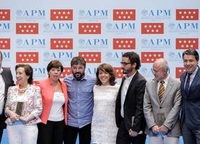 Serrano, Prego, Évole y Carrión, premios de la Asociación de la Prensa